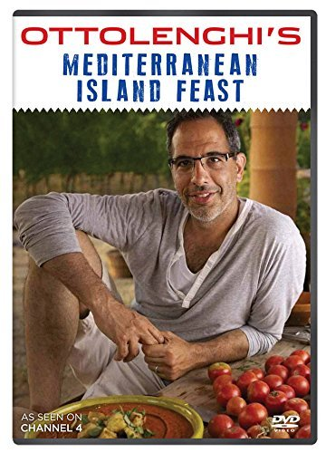 Ottolenghi\'s Mediterranean Island Feasts [DVD] [UK Import]
