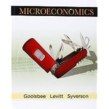 Microeconomics & Econportal Access