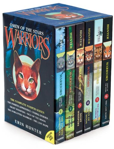 warriors-omen-of-the-stars-the-complete-fourth-series