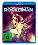 Rocketman [Blu-ray] -