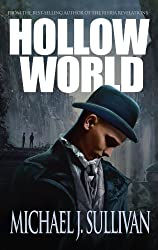 Hollow World (English Edition)