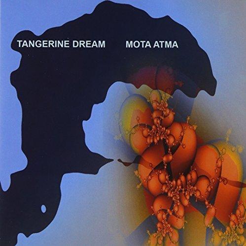 Mota Atoma by Tangerine Dream