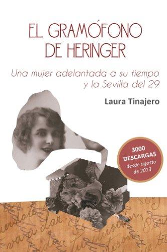 Resultado de imagen de El gramófono de Heringer.