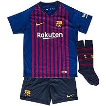 4193c8bd40aae Amazon.es  barcelona equipacion - Nike