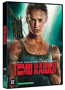 Tomb Raider (2018) - DVD