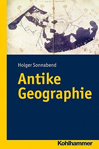 Antike Geographie