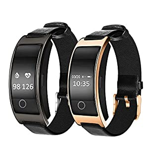 JSGJSH 2018 Intelligentes Armband Bluetooth Smart Uhr CK11S Armband Band blutdruck Pulsmesser Schrittzähler Fitness Smartwatch Für IOS Android Telefon