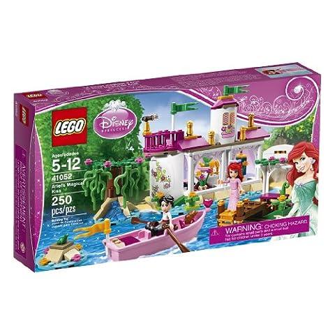 Le Baiser Des Sirenes - Lego – 41052 – Disney Princess –