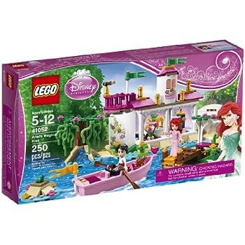 Lego 41052 disney princess le baiser magique d 39 ariel - Jeux de ariel et son prince ...