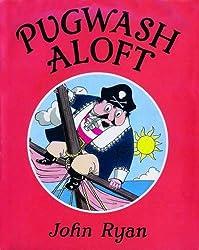 Pugwash Aloft (Captain Pugwash)