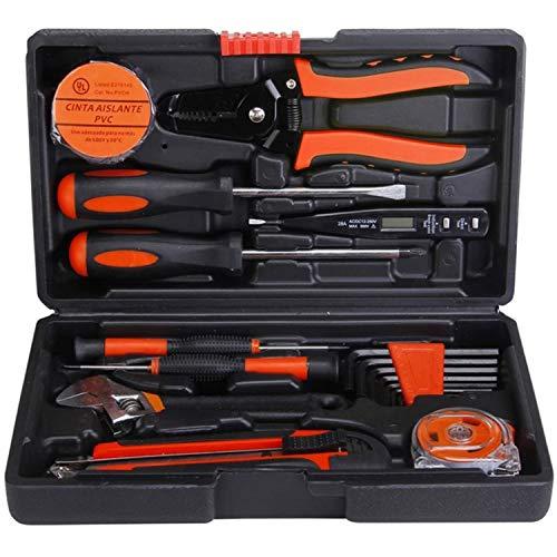 ChHalS 20 Telekommunikation Werkzeug-Sets Haushalt Hardware Toolbox Kombi-Sets Handwerkzeuge Elektrische Reparatur Geschenke Elektrische Werkzeuge DeWalt Elektrowerkzeuge Akku-