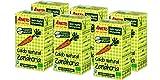 Aneto 100% Natural - Caldo funcional de Zanahoria - caja de 6 unidades de 1 litro