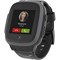 Xplora Kids Watch X5 Play eSIM GPS-Smartwatch für Kinder mit SOS-Taste, Standort-Anzeige, Telefon & Sprachnachrichten…