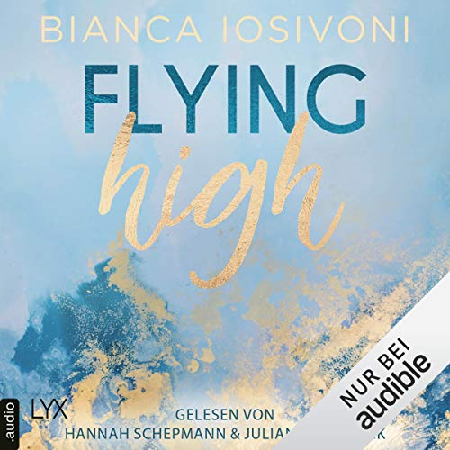 Flying High: Hailee & Chase 2 -