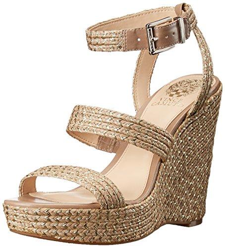vince-camuto-melisha-femmes-us-10-dor-sandales-compenss