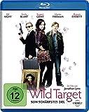 Wild Target - Sein schärfstes Ziel [Blu-ray]