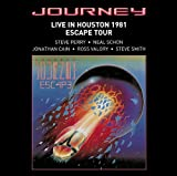 Journey: Houston Live 1981:Escape Tour (Audio CD)