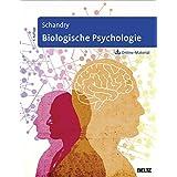 Biologische Psychologie: Mit Arbeitsmaterial zum Download