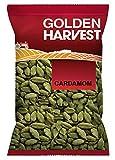 #9: Golden Harvest Spice Green Cardamom, 25g