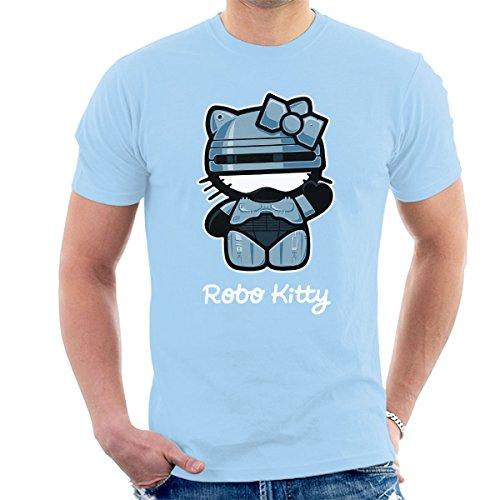 robo-kitty-robocop-hello-kitty-mens-t-shirt