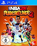 NBA 2K Playgrounds 2 - [USK] [PS4]