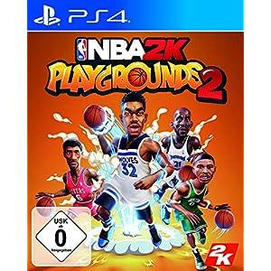 NBA 2K Playgrounds 2 – [USK] [PS4]