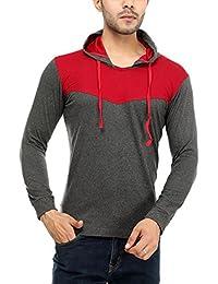 Lee Marts Men's Cotton T-Shirt