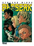 Berserk Edition simple Tome 24