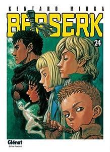 Berserk Edition simple Tome 24