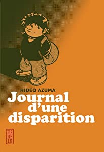 Journal d'une... Edition simple Tome 1
