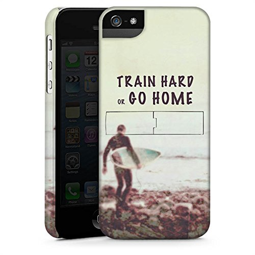 Apple iPhone X Silikon Hülle Case Schutzhülle Sport Training Fitness Premium Case StandUp