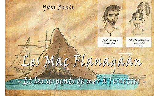 Les Mac Flanagaan et les serpents de mer à lunettes