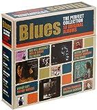 The Perfect Blues Collection 10 Original Albums - la Discotheque Ideale Blues en 10 Albums Originaux