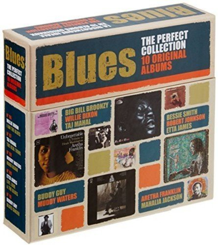 the-perfect-blues-collection-10-original-albums-la-discotheque-ideale-blues-en-10-albums-originaux