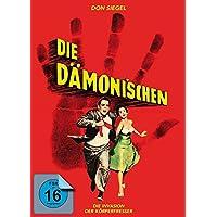 Die Dämonischen - Limited Edition Mediabook