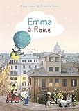 Emma à Rome