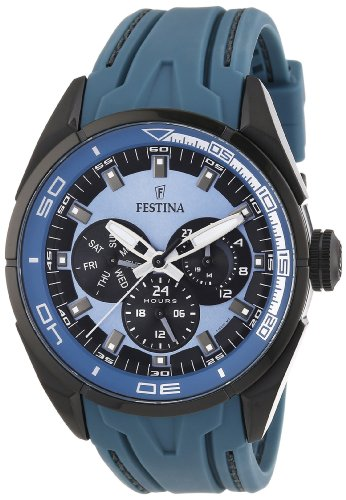Festina F16610/3 - Orologio uomo
