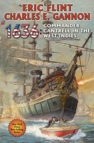 1636-commander-cantrell-in-the-west-indies-the-ring-of-fire-band-14