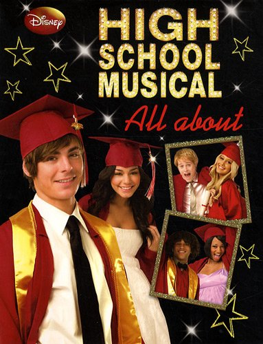 High school musical : All about