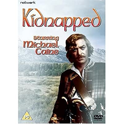 Kidnapped [UK Import]