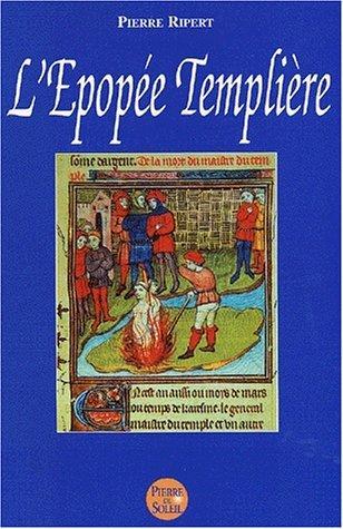 L'épopée templière PDF Books
