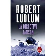 La Directive Janson (Ldp Thrillers)