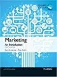 Marketing: An Introduction, Global Ed...