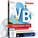 Visual Basic 2012 - Das umfassende Training Bild