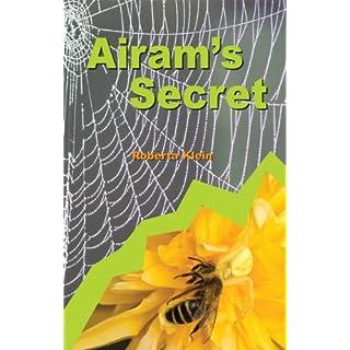 Airam's Secret (English Edition)