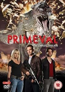Primeval Series 5 [DVD]