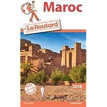 Guide du Routard Maroc 2018
