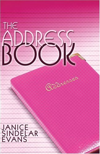 The Address Book Cover Image