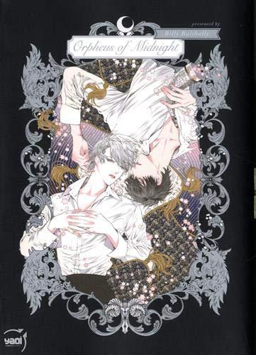 Orpheus of midnight par  Billy Balibally