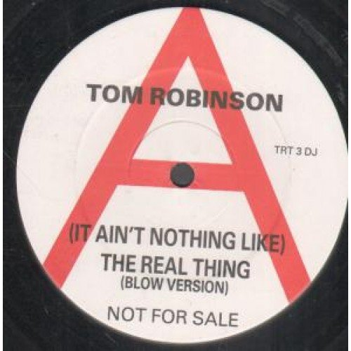 Real Thing 12 Inch (12
